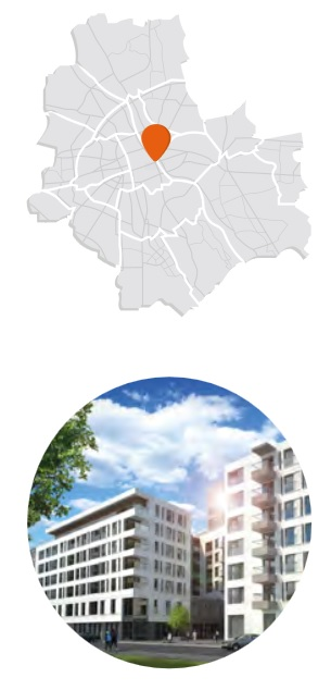 Solec Residence