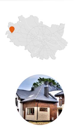 Osiedle Parkowe Wrocław