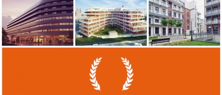 Wroclaw - top 10 inwestycji deweloperskich 2016