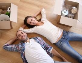 zadłużone mieszkanie