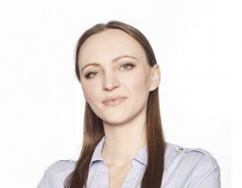Katarzyna Stachurska-Rexha