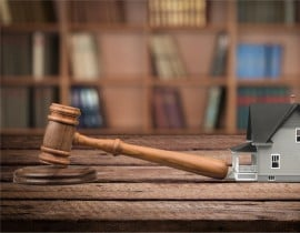 nieruchomości prawo