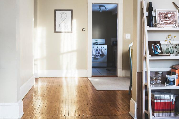Malowanie światłem w fotografii nieruchomości