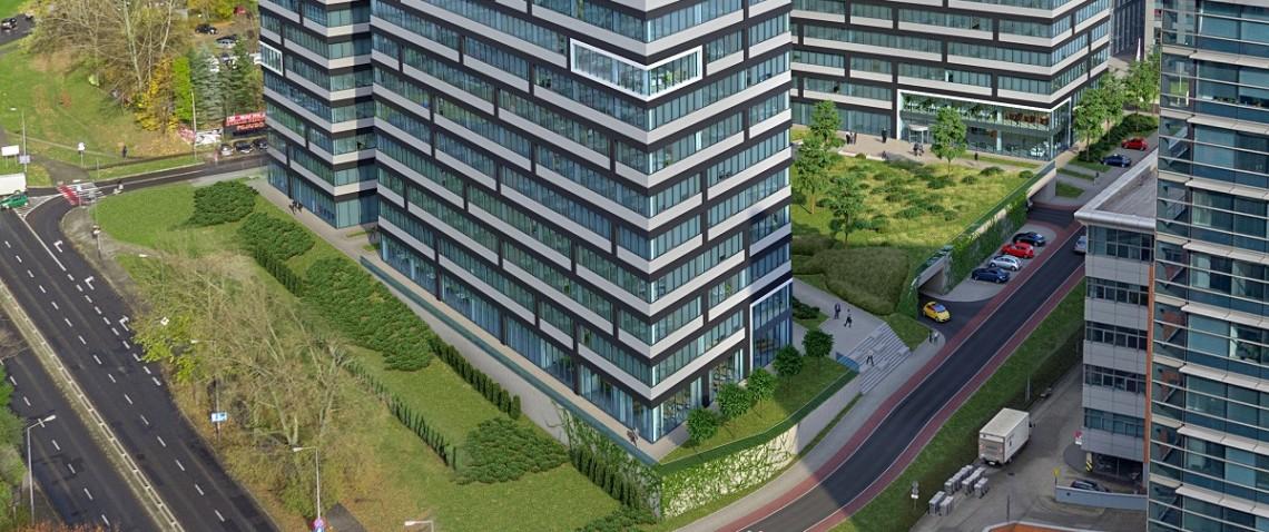 Grupa Buma_Tertium Business Park_wizualizacja_1a