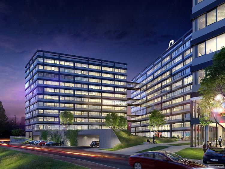 Grupa Buma_Tertium Business Park_wizualizacja_3a
