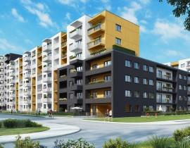 Inwestycja Lokum Vista ul. Walerego