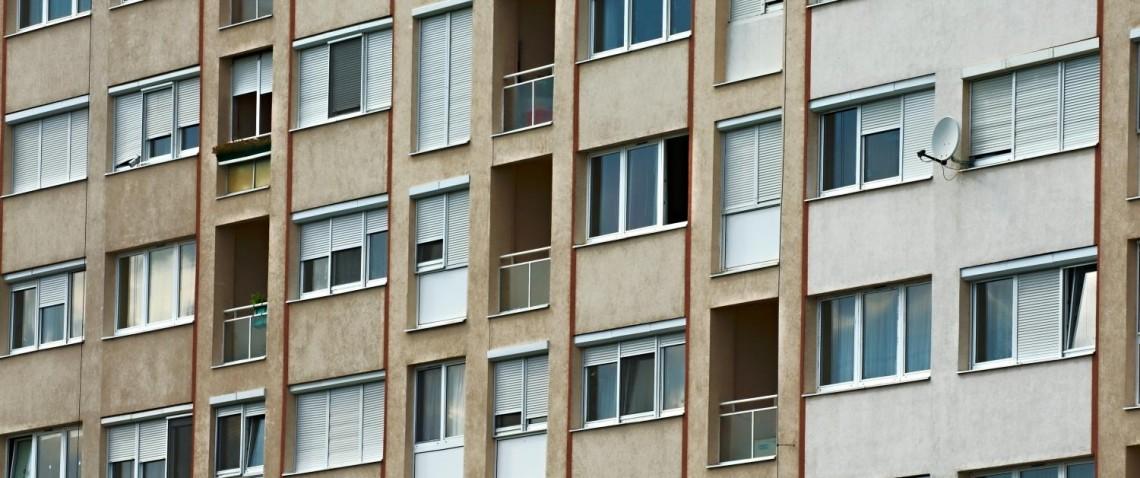 Spółdzielcze lokatorskie prawo do lokalu mieszkalnego