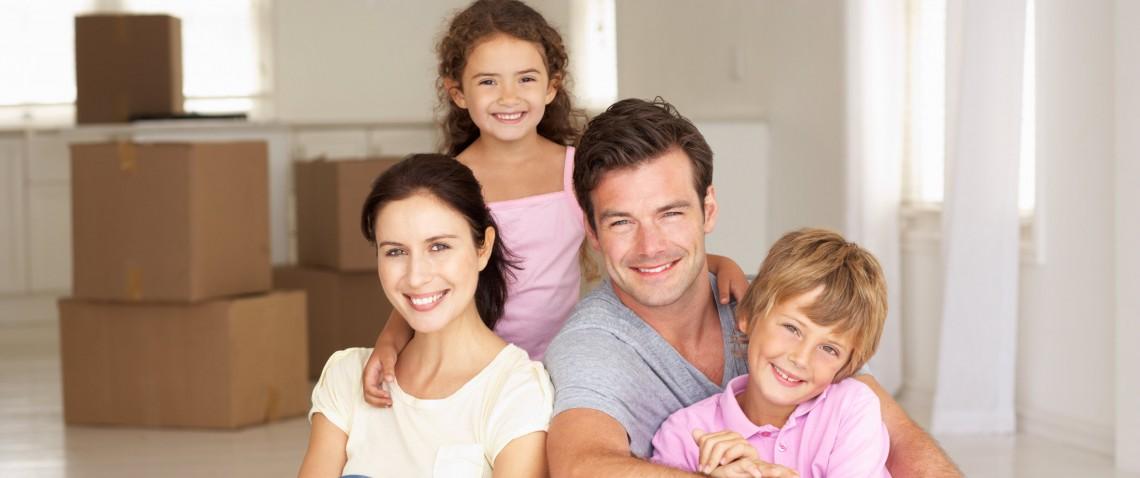 Rodzina na Swoim
