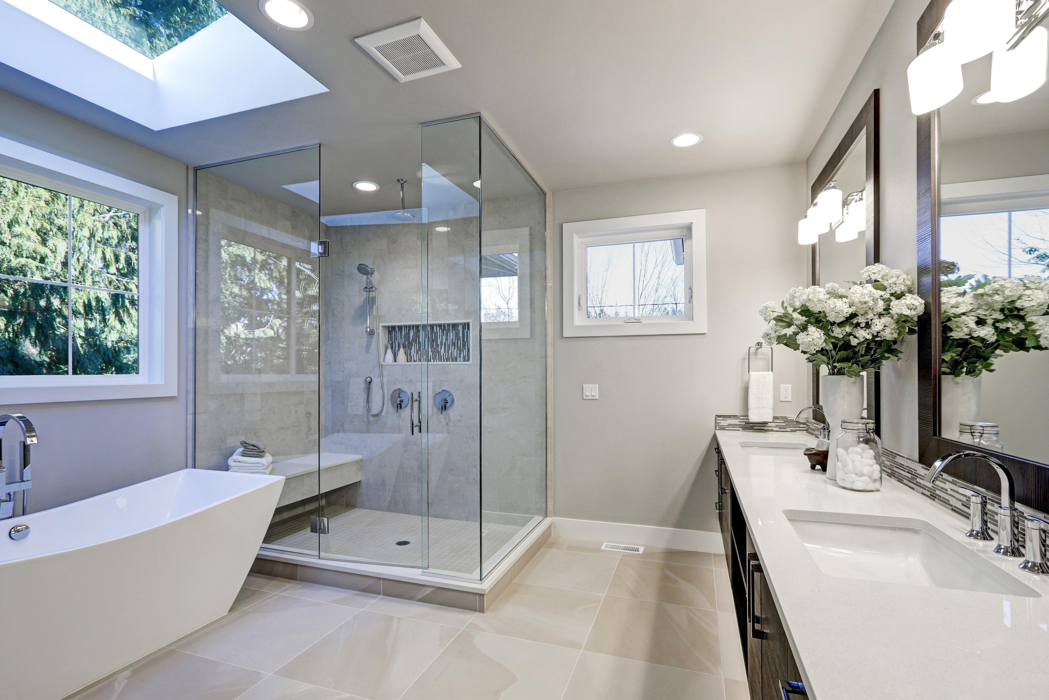 Urządzamy łazienkę Blog Nieruchomosci Onlinepl