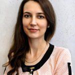 Lidia Gombos