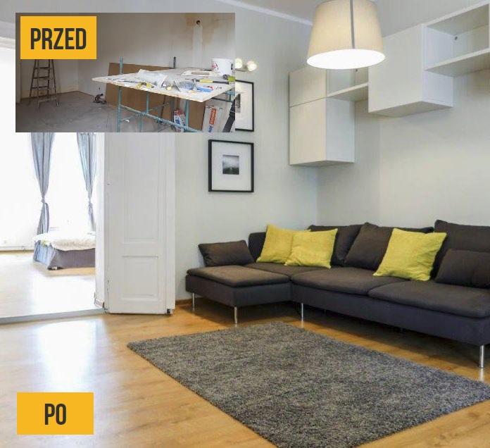 Remont Czyli Istotny Element Inwestycji W Mieszkanie Na Wynajem