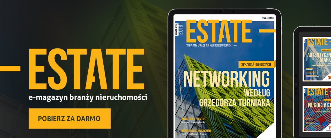 Estate 4/2018 magazyn