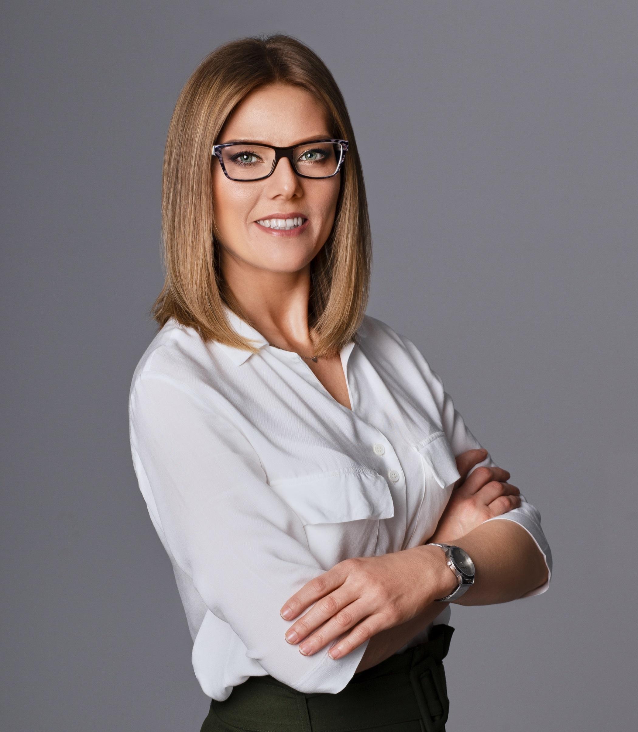 Alicja Palińska
