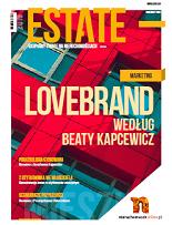 Magazyn dla posredników rynku nieruchomości ESTATE numer 2/2019