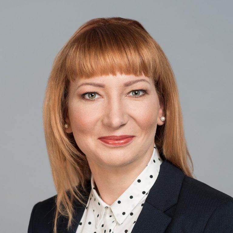 Lidia Blaszka