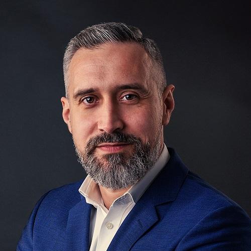 Dawid Marecki