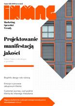 Magazyn marketerów rynku pierwotnego INMAG 1/2019