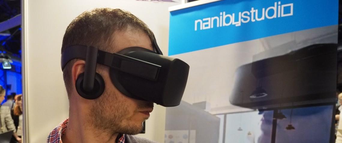 Wirtualna rzeczywistość_Na Niby Studio
