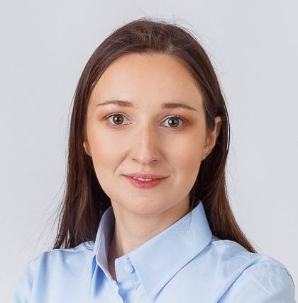 Joanna Legun