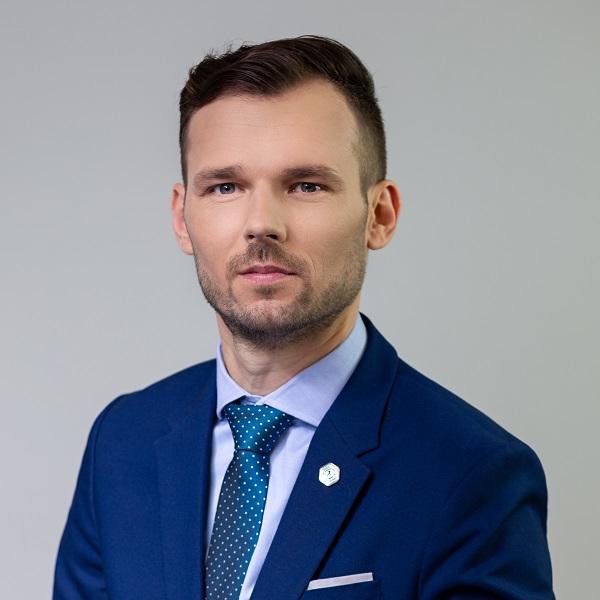 Rafał Rychlicki