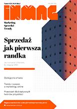 Okładka magazynu INMAG 1-2020