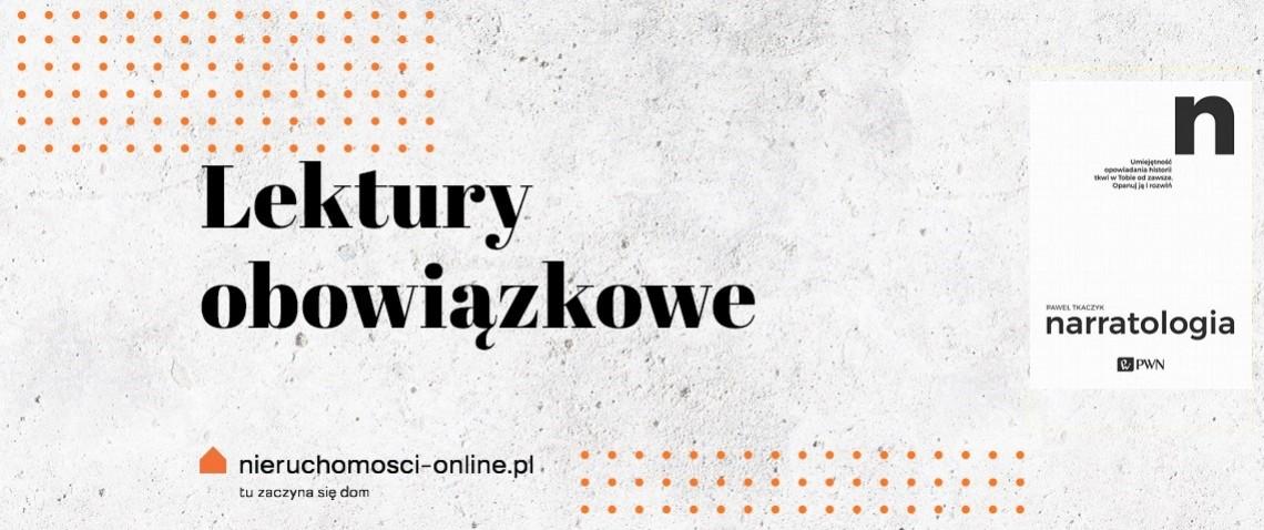 Lektury obowiązkowe_Tkaczyk_Inmag 1/2020