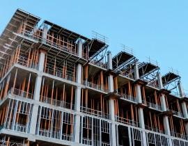 Budowa osiedla mieszkaniowego