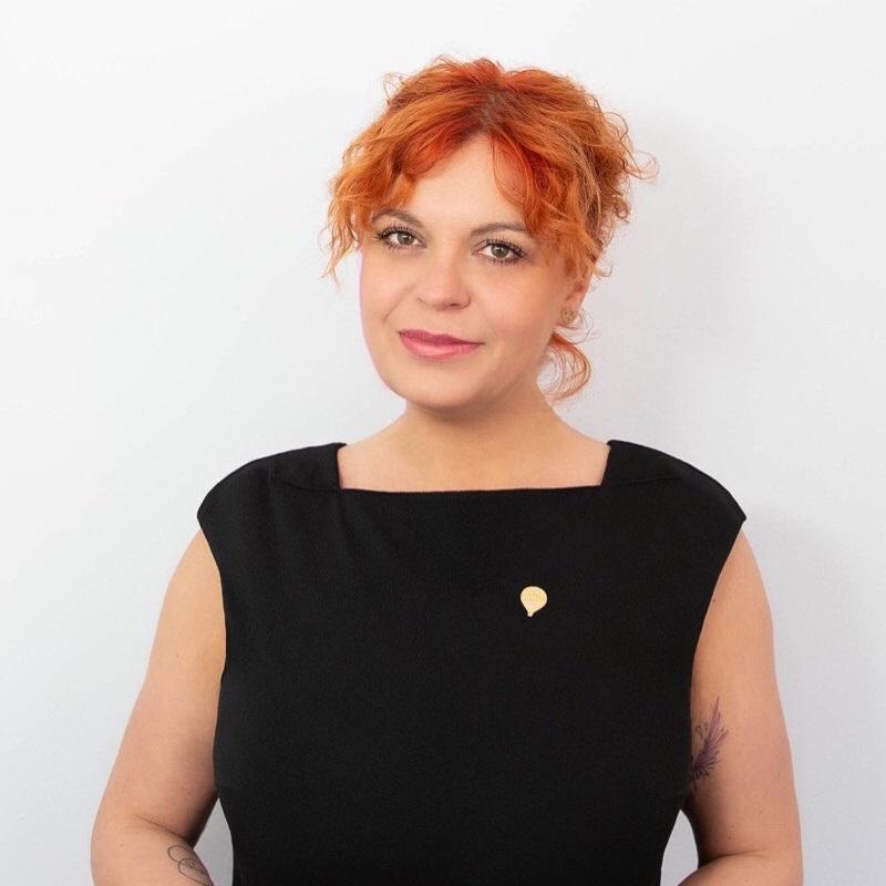Sylwia Gajek-Zielińska