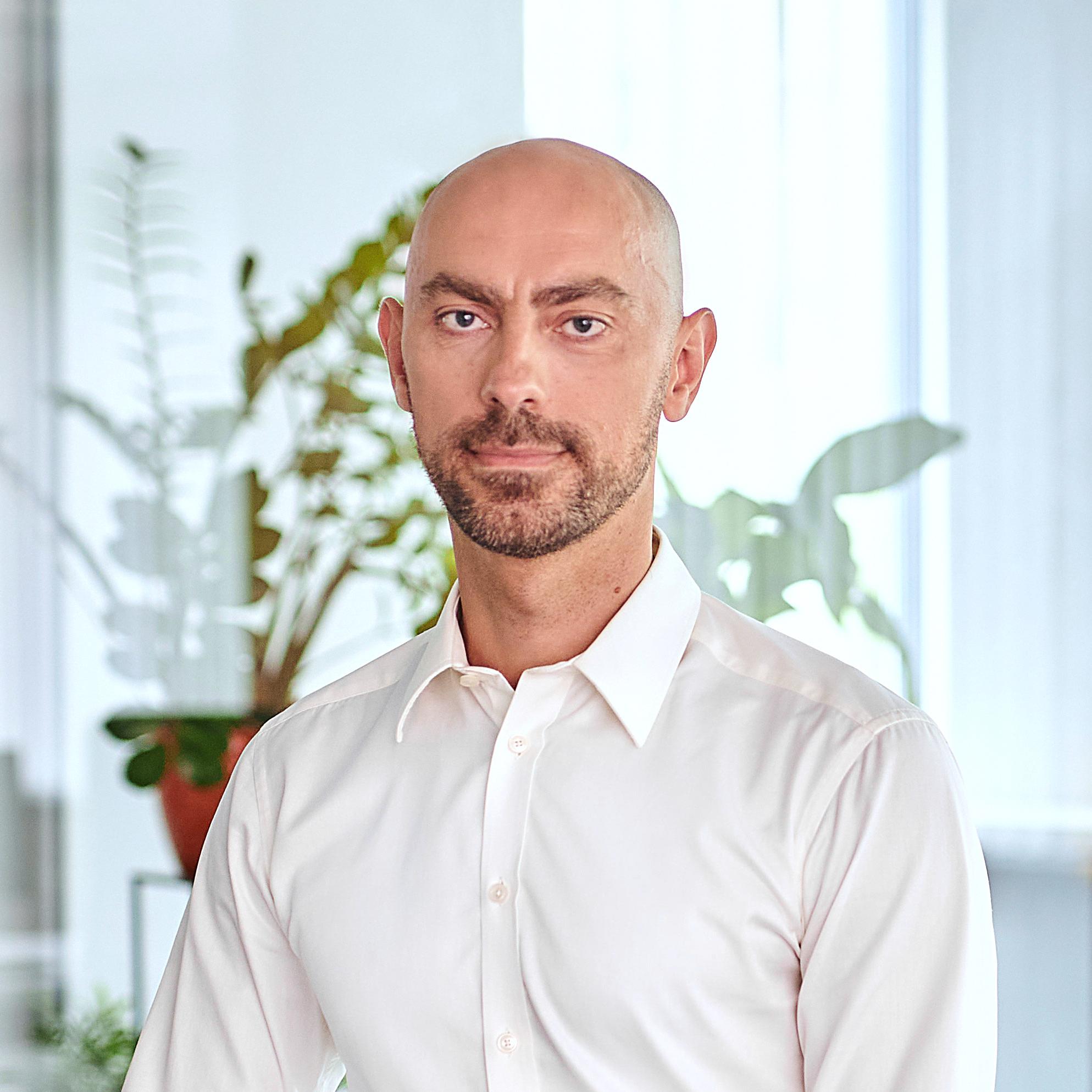 Maciej Jurgielewicz