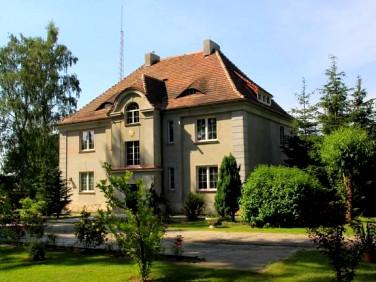 Dom Przewóz
