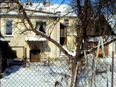 Dom Szczytno