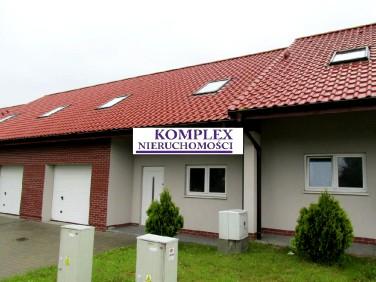 Dom Łąka