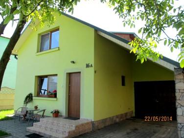 Dom Biała Podlaska