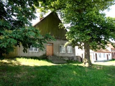 Dom Suchań
