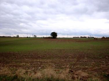 Działka budowlano-rolna Gościszewo