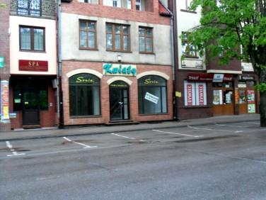 Lokal Olecko