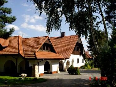 Dom Stanisławów Drugi sprzedaż