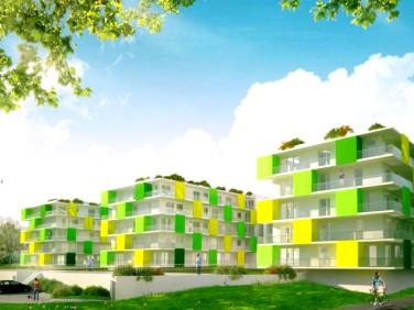 Sprzedam mieszkanie Lublin - 47,67m²