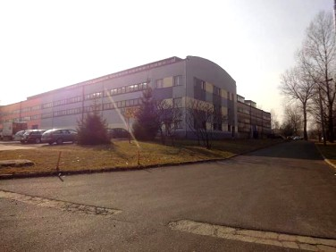 Budynek użytkowy Katowice
