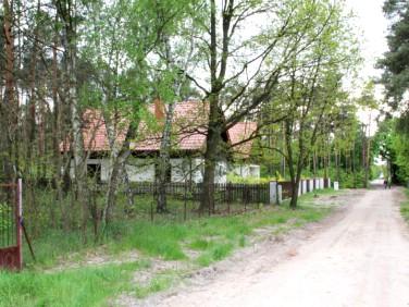 Działka budowlana Józefów
