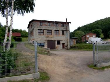 Budynek użytkowy Boguszów-Gorce