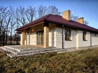 Dom Budy Zaklasztorne
