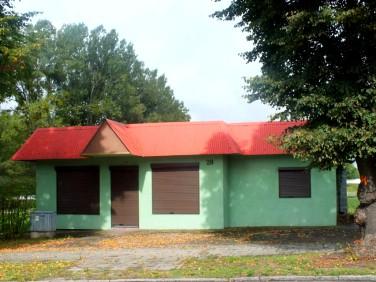 Budynek użytkowy Połczyn-Zdrój