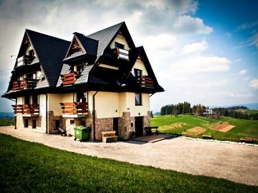 Dom Gliczarów Górny