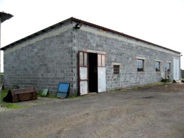 Budynek użytkowy Gołuchów