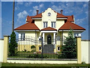 Dom Sorkwity