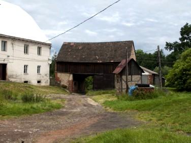Dom Jaszkowa Dolna