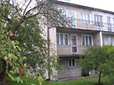 Sprzedam dom Ciechocinek - 246m²