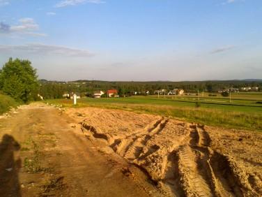 Działka budowlana Miedziana Góra