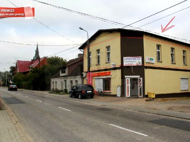 Lokal Nowa Wieś Lęborska